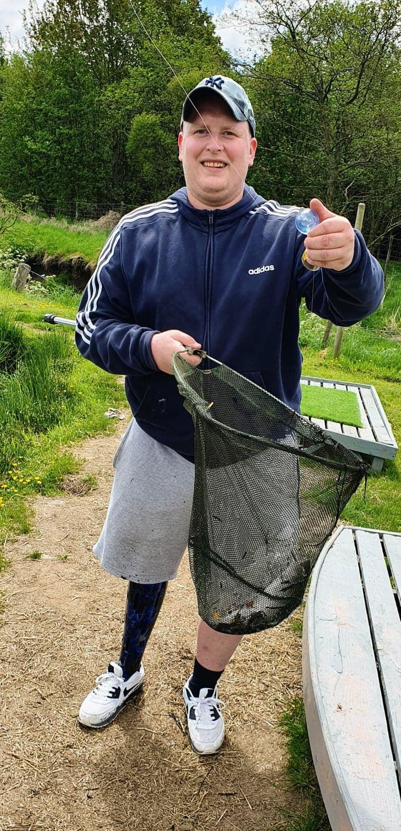 Grant Fishing