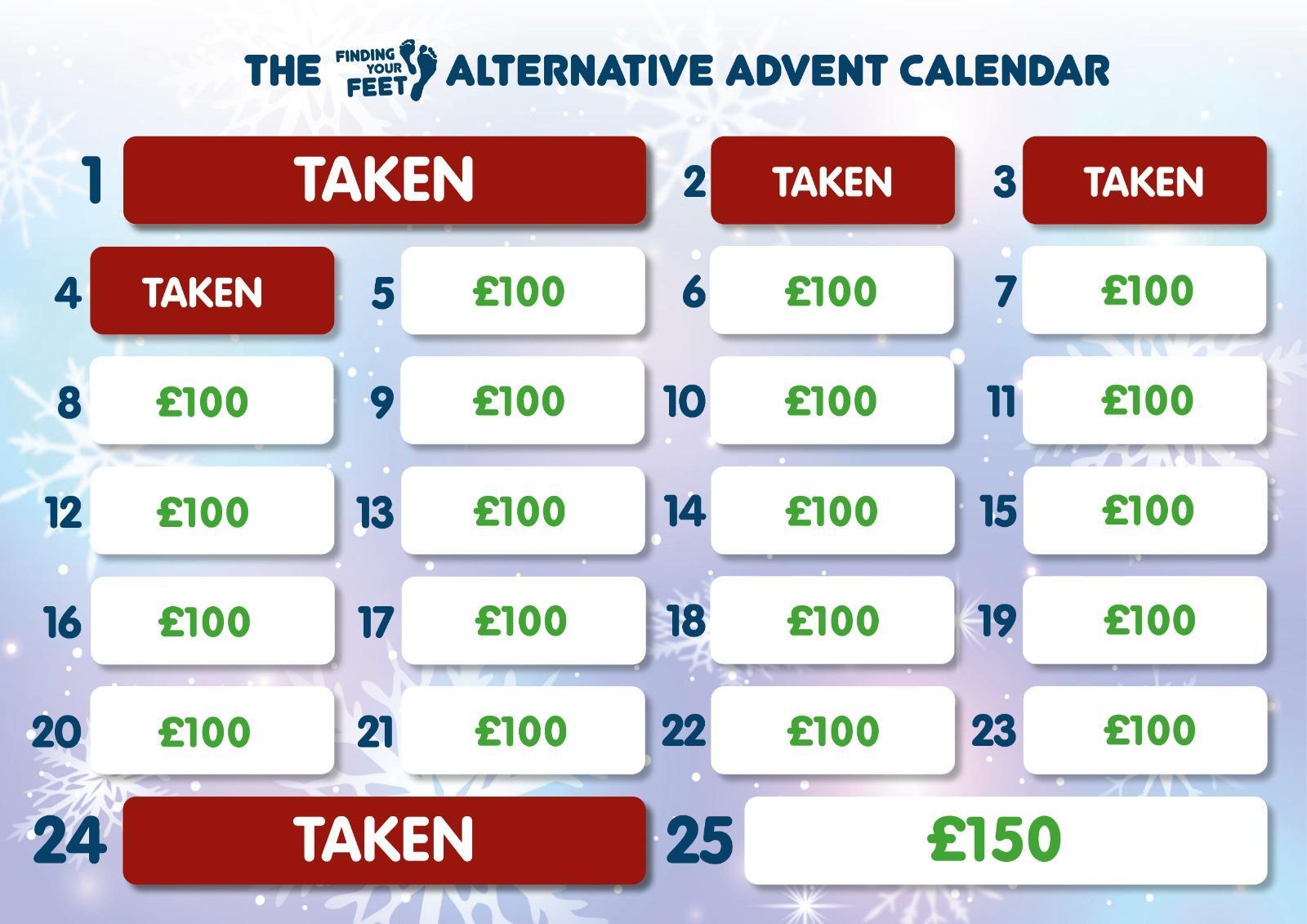 Advent Calendar 2021 image