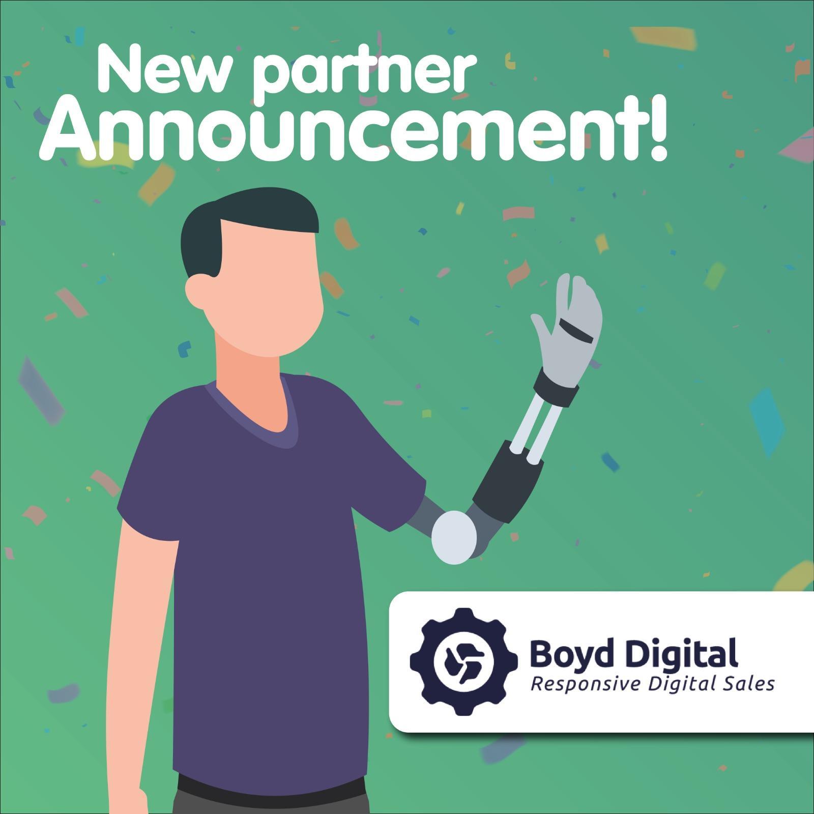 Boyd Digital Social image